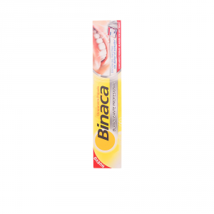 Binaca Professional Bleach Dentifricio 75ml