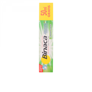 Binaca Respiro Fresco Dentifricio 75ml + 50ml Gratis