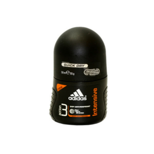Adidas Intensive Cool And Dry Deodorante Roll On 50ml