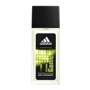 Adidas Pure Game Body Fragance Spray 75ml