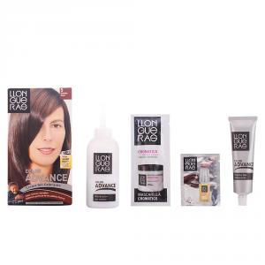 Llongueras Color Advance Hair Colour 5 Light Brown