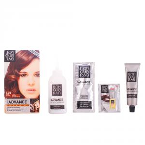 Llongueras Color Advance Hair Colour 6,24 Macadamia Brown