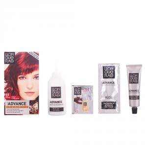 Llongueras Color Advance Hair Colour 6,6 Dark Red Intense