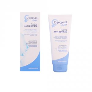 Dexeus Anti Stretchmarks Cream 200ml