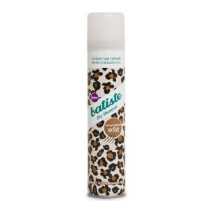 Batiste Wild  Shampoo Secco 200ml