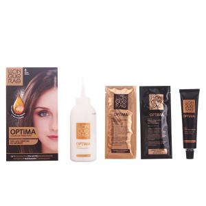 Llongueras Optima Permanent Hair Colour Ammonia Free 6 Dark Blonde