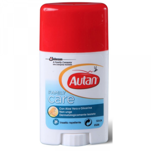 Autan Repellente Stick 50ml