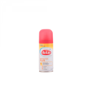 Autan Repellente Spray A Secco 100ml