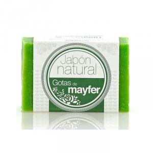 Gotas De Mayfer Sapone Naturale 100g