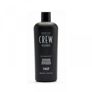 American Crew Classic Developer 450ml