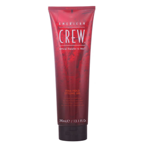 American Crew Firm Hold Styling Gel 390ml