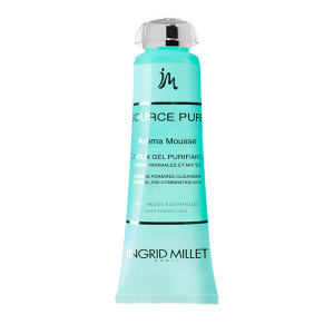 Ingrid Millet Source Pure Aroma Foaming Cleanser 125ml