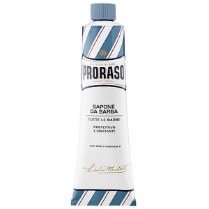 Proraso Blue Sapone Da Barba In Tubo 150ml