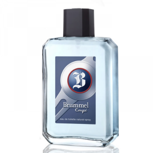 Puig Brummel Coupé Eau De Toilette Spray 250ml