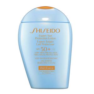 Shiseido Expert Sun Aging Protection Lotion Wetforce Spf50 50ml