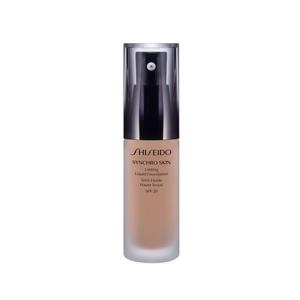 Shiseido Synchro Skin Lasting Liquid Foundation Rose3