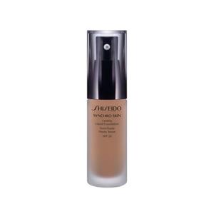 Shiseido Synchro Skin Lasting Liquid Foundation Rose4