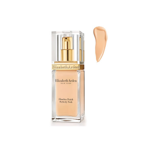 Elizabeth Arden Flawless Finish Perfectly Nude Makeup SPF15 Linen