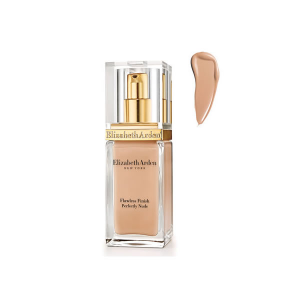 Elizabeth Arden Flawless Finish Perfectly Nude Makeup SPF15 Bisque