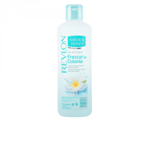 Natural Honey Frescor De Colonia Eau De Cologne 750ml