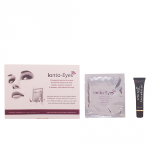 Innoatek Ionto Eyes Wrinkles Reductive Treatment 2 Patches