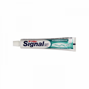Signal Microgranuli Dentifrice 75ml
