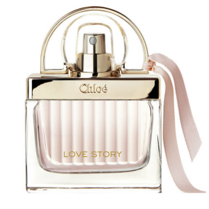 Chloe Love Story Eau De Toilette Spray 50ml