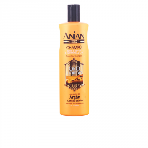 Anian Gold Liquid Shampoo With Argan Oil 400ml