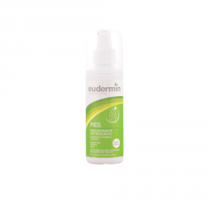 Eudermin Deodorante Rinfrescante Per Piede Spray 125ml
