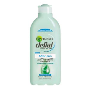 Delial Doposole Latte Idratante Calmante 400ml