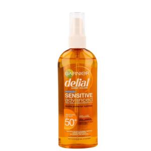 Delial Sensitive Olio Protettivo  Spf50 300ml