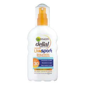 Delial Sport Protective Spray Spf30 200ml
