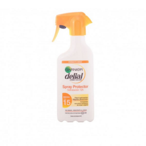 Delial Protective Spray Spf15 300ml
