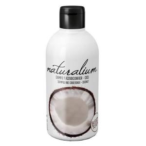 Naturalium Shampoo Et Balsamo 400ml