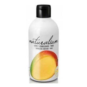 Naturalium Shampoo Et Balsamo Mango 400ml