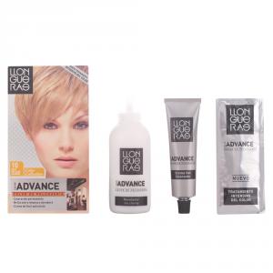 Llongueras Color Advance Hair Colour 10 Very Light Blonde