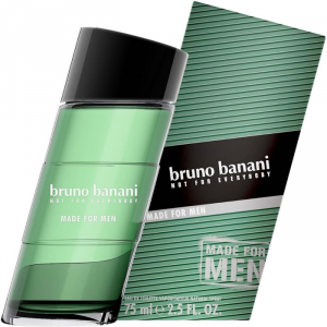 Bruno Banani Made For Men Eau De Toilette Spray 75ml