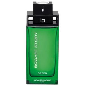 Jacques Bogart Story Green Eau De Toilette Spray 100ml