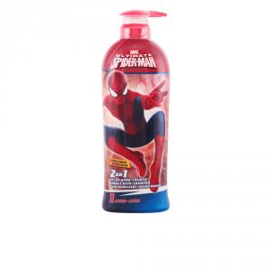 Marvel Spiderman 2 in 1 Bagno & Shampoo 1000ml