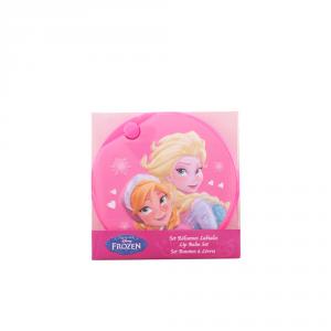 Disney Frozen Lip Balm Set 3 Parti