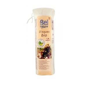 Bel Nature Cotton Cleansing 70 Units