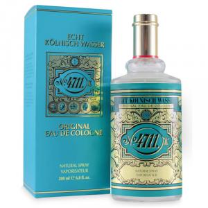 4711 Eau De Cologne Spray 200ml