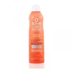 Ecran Sun Lemonoil Protect Invisible Spray Spf20 250ml