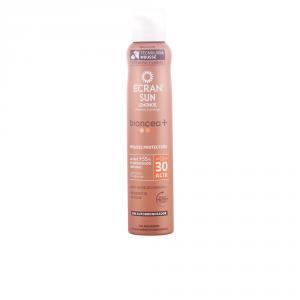 Ecran Sun Lemonoil Tans And Protect Spray Mousse Spf30 200ml
