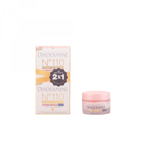 Diadermine N110 Beauty Night Cream 50ml Set 2 Parti