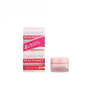 Diadermine Reactivance Total Anti Aging Day Cream 50ml Set 2 Parti