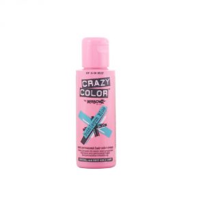 Crazy Color 63 Bubblegum Blue 100ml