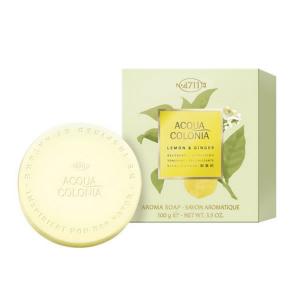 4711 Acqua Colonia Lemon And Ginger Sapone 100g