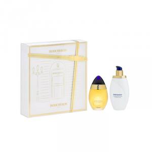 Boucheron Femme Eau De Perfum Spray 100ml Set 2 Parti