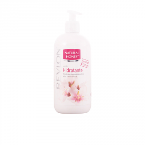 Natural Honey Moisturizing Body Lotion 400ml